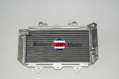 Aluminum Radiator For 2003-2008 Motorcycle Yamaha Yfz450  450R 450X