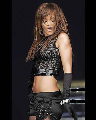 Rihanna 8X10 Photo Picture Pic Hot Sexy Candid 70