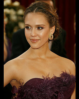 Jessica Alba 8X10 Photo Picture Hot Sexy Candid 46