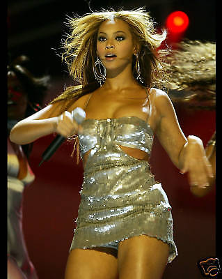 Beyonce 8X10 Photo Picture Pic Hot Sexy Candid 8