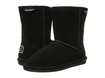 Toddler Bearpaw Emma Boot 608T-212 Chocolate Bronze 100/% Authentic Brand New