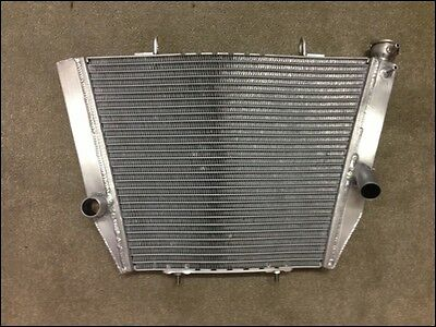 Suzuki GSXR1000K9-L6 Large Capacity Race Radiator [New]
