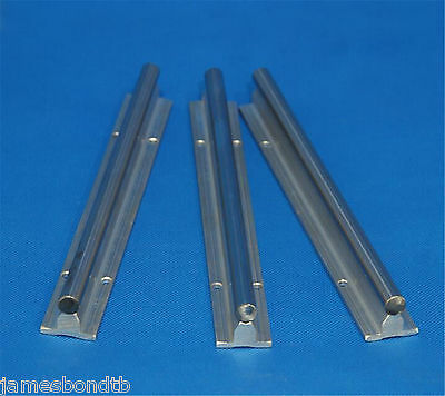 Linear Shaft Rail Support SBR16 From L200mm To L600mm Rails Support