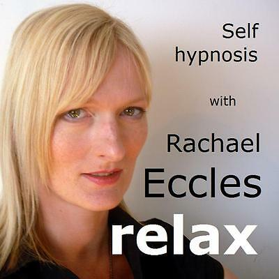 Relax, Relaxation Self hypnosis, Hypnotherapy MP3 Download Code