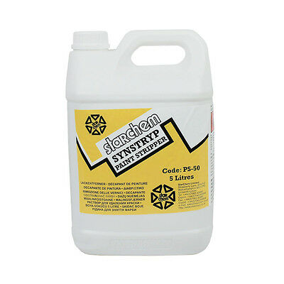 Starchem Synstryp Paint Stripper Paint Remover
