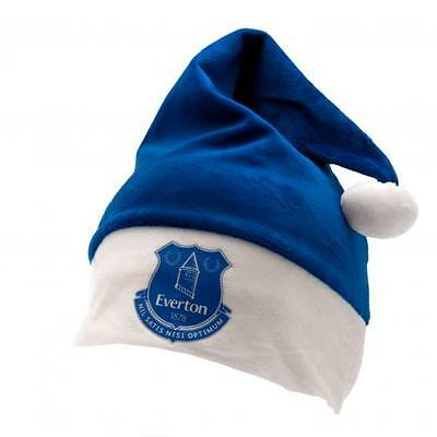 f6eaaf65a85 WEST HAM UNITED Fc Supersoft Christmas Novelty Elf Santa Hat - £6.49 ...