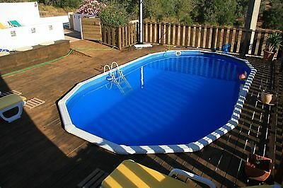 GREAT VALUE-Algarve Villa to rent (Rates start from £350 PW * 4 weeks)