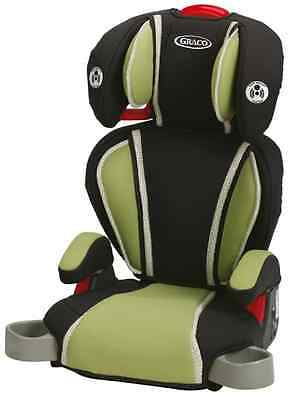 High Back Kid Toddler Car Seat Graco TurboBooster Galaxy New Safety Chair