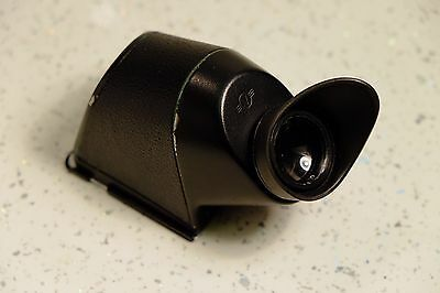 HASSELBLAD NC-2 Prism Viewfinder Eyepiece for 500-Series Cameras