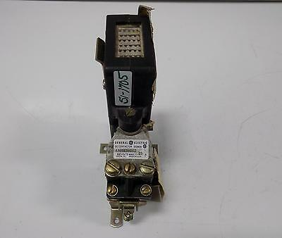 General Electric Dc Contactor Ds303A 1A01Exa002 *pzb*