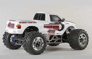 Monster Truck 4WD RTR 1/5