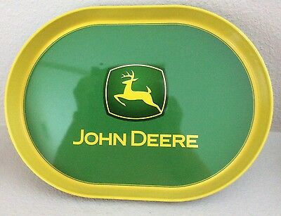 John Deere Licensed Product - The Tin Box Company Serving Tray