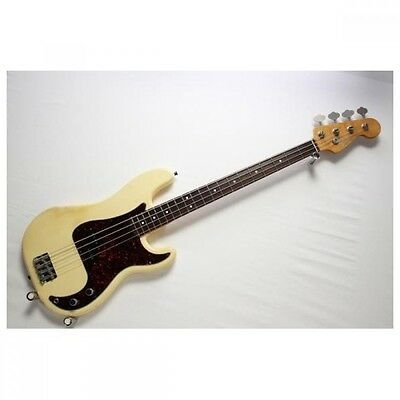 Fender 62 Precision Bass American Vintage Used Electric Bass Guitar Deal Japan