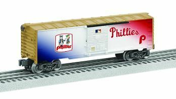 Lionel 6-83493 O Philadelphia Phillies™ Cooperstown Boxcar