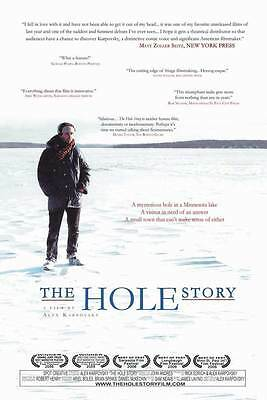 THE HOLE STORY Movie POSTER 27x40