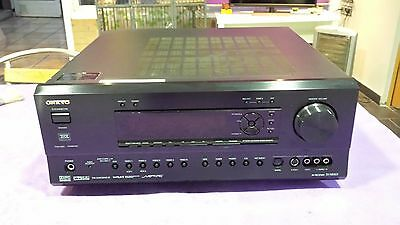 ONKYO TX-NR801 THX Select 7.1-Channel Home Network Receiver