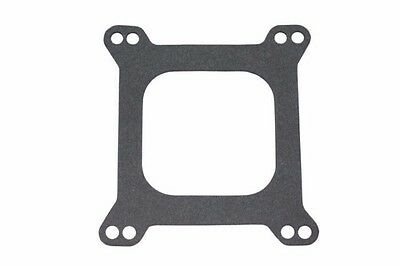 AED /& QFT Holley Base Flange Gasket B//G Demon Small Throttle Bores; Avenger