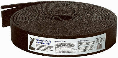 """Reflectix Inc EXPO04050 Expansion Joint-4""""X50' EXPANSION JOINT"""