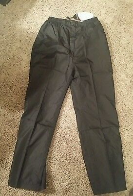 Orlimar Golf Cyclone Women's Rain Pant NWT Size Large