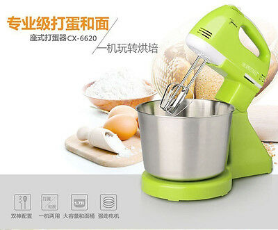 Egg Special Whisk Mixer electric household bucket machine Kitchen