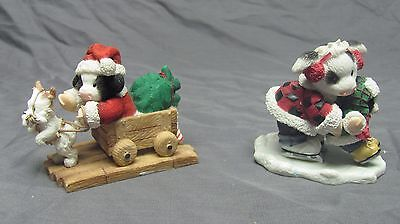 MARY'S MOO MOOS Lot of 2