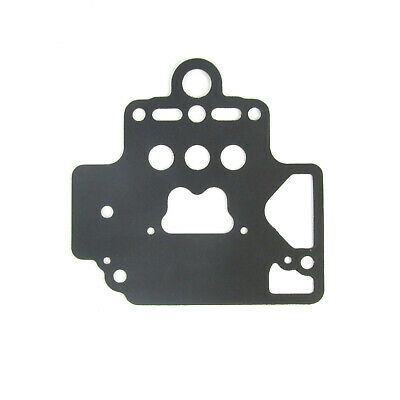 Genuine Dellorto DHLA top cover gasket  suitable for Turbo and standard carbs.