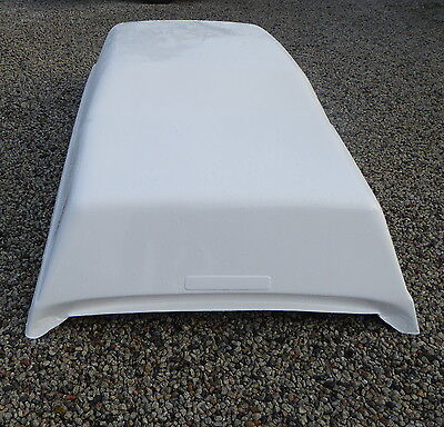 Fibreglass (Grp) High Top Roof For VW T4 Campervan
