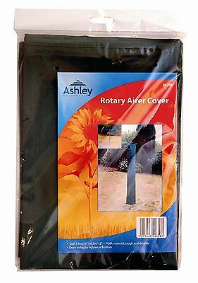Rotary Washing Line Cover Clothes Airer Drier Protect Parasol Garden Waterproof