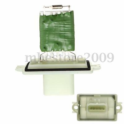 A/C Heater Blower Motor Regulator Resistor For Dodge 01-09 Durango 01-04 Dakota