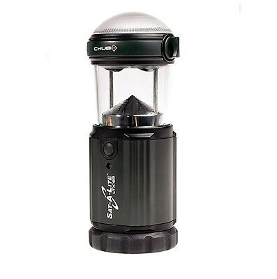 Chub NEW Carp Fishing Sat-A-Lite LED Lantern Bivvy Light LTX185 - 1325406
