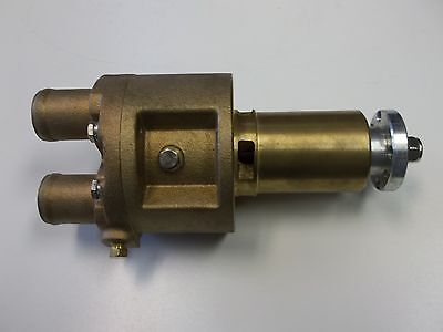 Mercruiser Marine Sea Raw Water Water Pump Bravo Mercury V8 All Bronze Brass 5.7