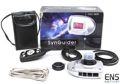 Skywatcher Synguider Stand Alone St4 Sutoguide Camera