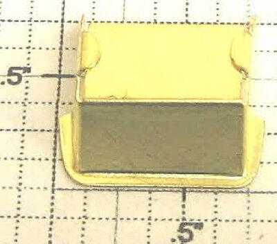 Lionel 418-21B Brass Passenger Car Step