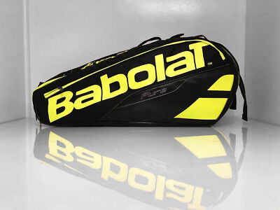 Babolat Pure Aero Holder X12 Tennis Racket  / Racquet Bag - 2015
