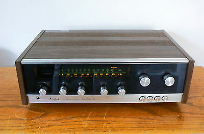 Sansui 310 Stereo  Receiver  -- Serviced --