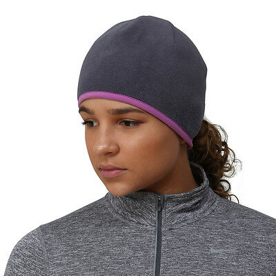 TRAILHEADS WOMEN S PONYTAIL Hat Reflective Cold Weather Running ... 364aa05aece7