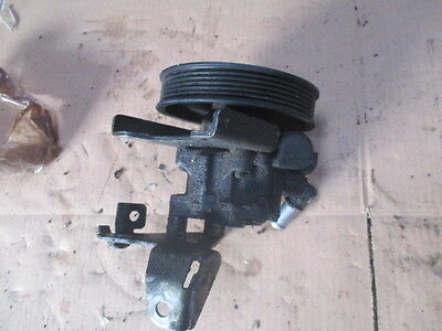 BMW X5 3.0I e53 power steering pump