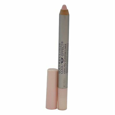 Maybelline Cool Effect Cooling Shadow/Liner - Ice Princess 13