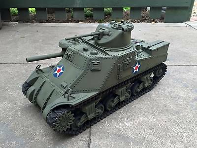 M3 Lee 1:16 Rc Panzer