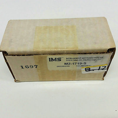 IMS M2-1719-S Stepping Motor