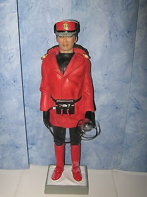 Robert Harrop Captain Scarlet 'Avalanche' - Limited Edition - CSF06 - NEW