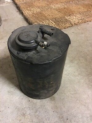 1971 Chevrolet Evap Charcoal Canister 7028129 L48 LS3 Z-28 Rochester GM 3 port