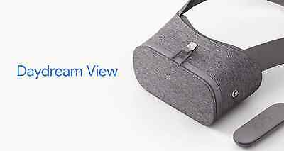 Google Daydream View Virtual Reality Headset for Pixel & Pixel XL VR