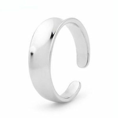 New solid 925 sterling silver jewellery Toe Ring
