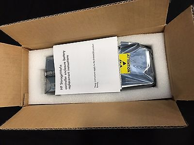 NEW BOXED 460581-001 HP AG637-63601 EVA4400 Battery Array Assembly