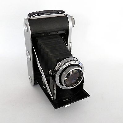 Ensign Selfix 820 with 105mm Xpress F3.8 Epsilon Lens 1950s ::FREE UK POST:: 308