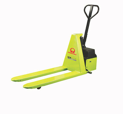 Electric High Lift Pallet Truck European Pramac +Free Delivery