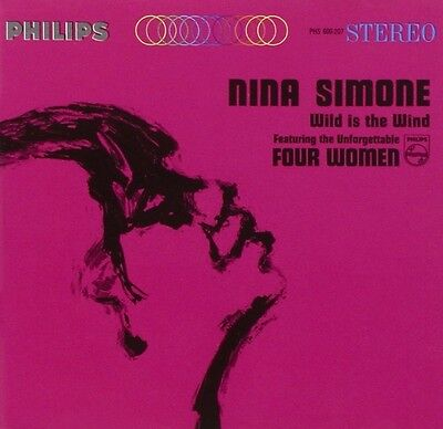 Nina Simone - Wild Is The Wind Vinyl LP NEU 09535787