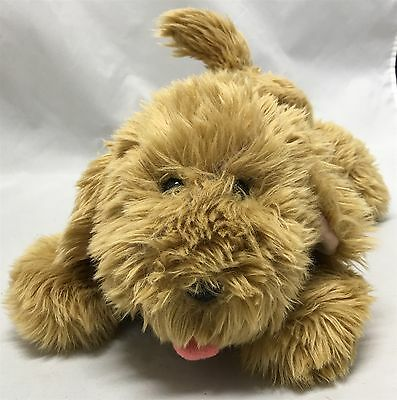 "Eden Marc Brown Arthur PUPPY PAL Pet Plush Stuffed Dog PBS Kids 10"" 1996"