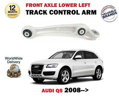 For Audi Q5 8R 2008-> New Left Lower Front Axle Suspension Track Control Arm